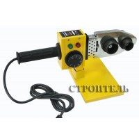 Аппарат для сварки пластиковых труб Foxplastic 850