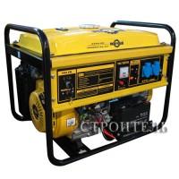 Бензиновый генератор Mateus 3 GFE