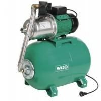 Насосная станция автоматическая WILO HMC 304
