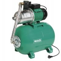 Насосная станция автоматическая WILO HMC 605