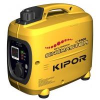 Бензиновый генератор цифровой KIPOR IG1000