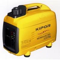 Бензиновый генератор цифровой KIPOR IG770