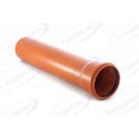 Трубы для системы наружной канализации диаметр 100