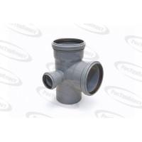 Крестовины канализационные диаметром 100 и 50